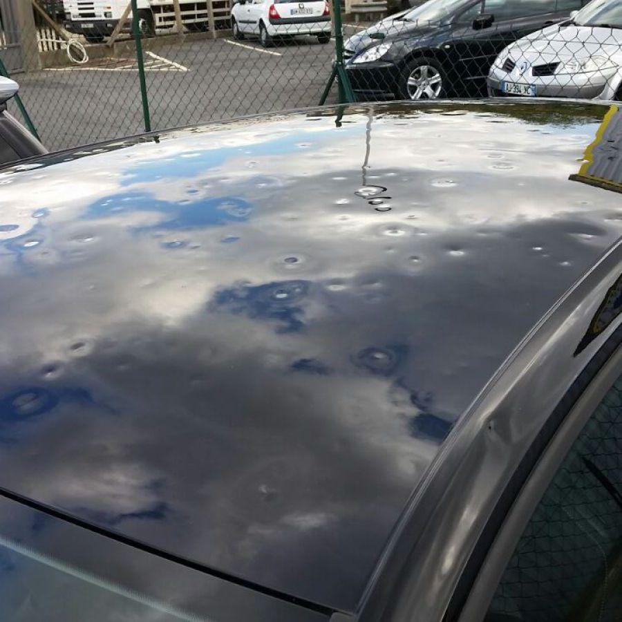 dégats de grêle automobile mimizan dax mont de marsan
