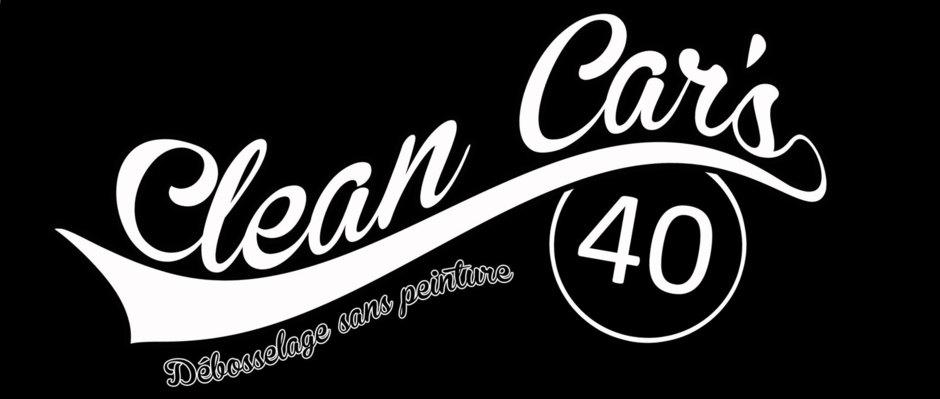 CLEAN CAR'S 40 - Débosselage sans peinture - Aquitaine
